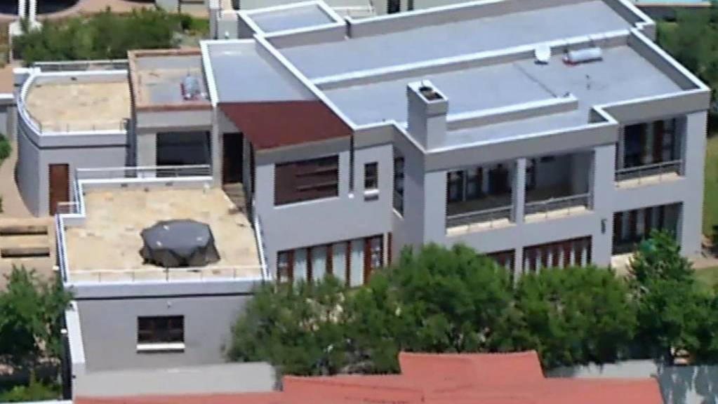 Für Millionäre lebt es sich in der südafrikanischen Metropole Johannesburg am günstigsten. Das zeigt eine Studie des Vermögensverwalters Julius Bär. Am teuersten ist es dagegen in Schanghai.(Archivbild)