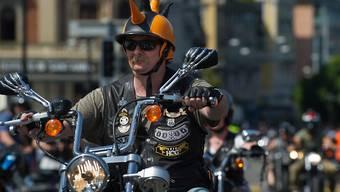 Harley-Fahrer aufgepasst: In jüngster Zeit haben sich Beschwerden über Bremsprobleme gehäuft.