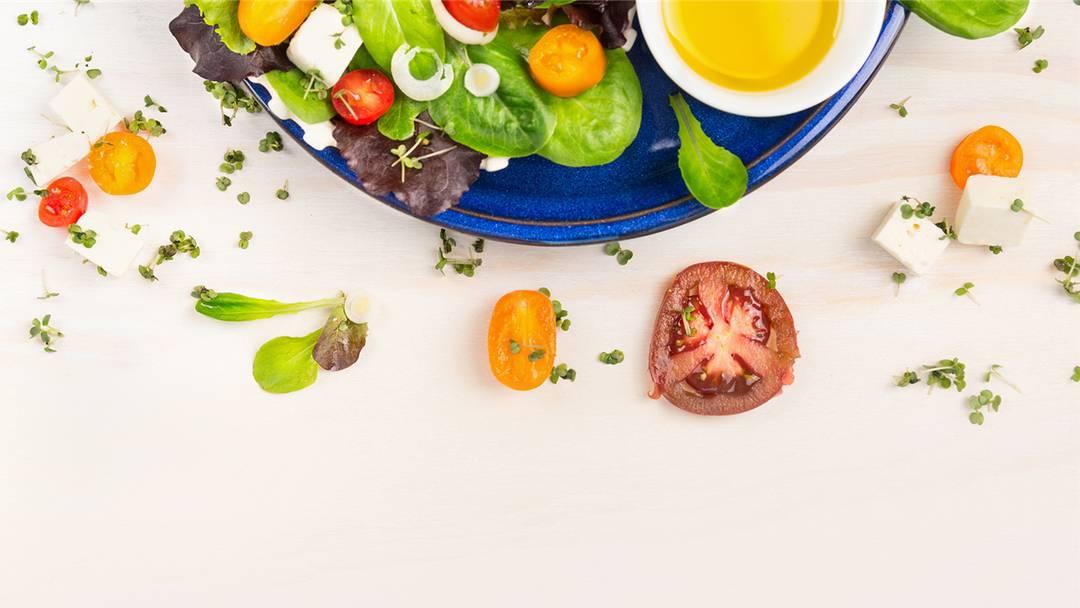 salatdressing ohne zucker