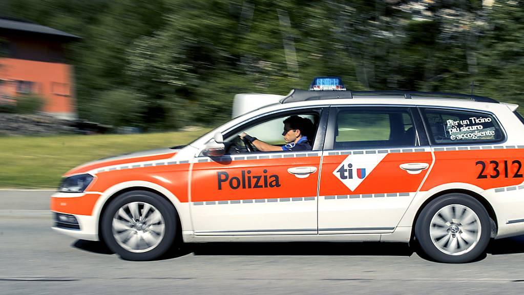 In Lugano ist am Samstag eine 86-jährige Automobilistin mit einem 63-jährigen E-Bike-Fahrer zusammengestossen. Der Mann wurde lebensgefährlich verletzt. (Symbolbild)
