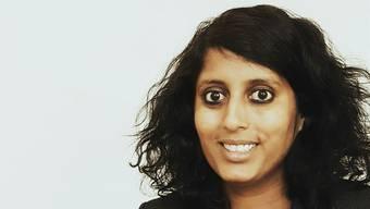 Sharmila Egger ist Psychologin und Medienpädagogin.