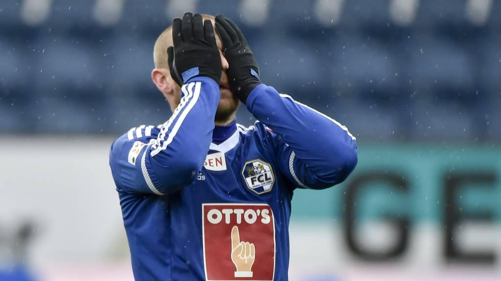 FCL verliert zu Hause gegen Zürich 1:2