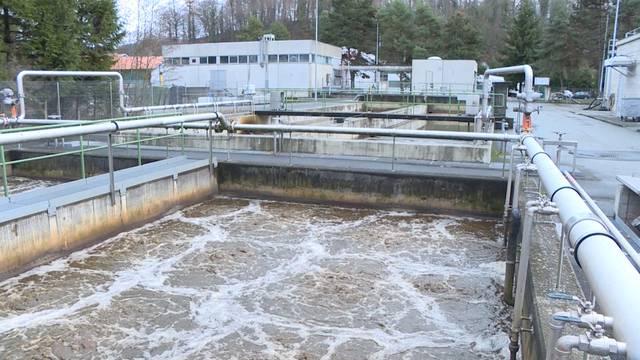 Nichts geklärt in Muntelier: ARA-Neubau oder Pipeline nach Biel?