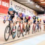 Track Cycling Challenge 2017 im Tissot Velodrome in Grenchen