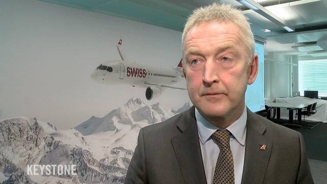 Swiss mit mehr Gewinn: CEO Thomas Klühr zu den Gründen