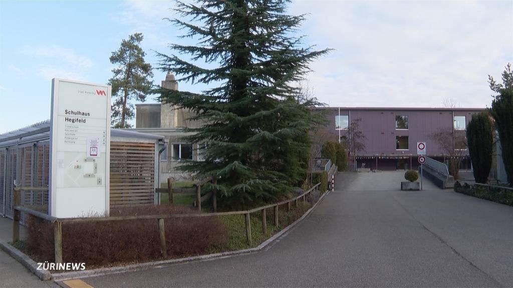 Corona-Alarm an zwei Winterthurer Schulen