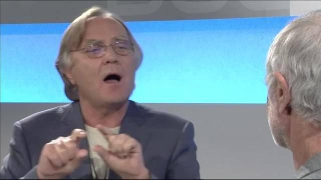 Kirschbluetengemeinschaft in der Kritik