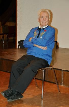 Moritz Eberhard