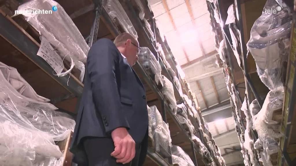 Luzerner Regierung will 40 weitere Millionen für Härtefälle