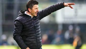 FC Aarau - FC Schaffhausen (05.02.18)