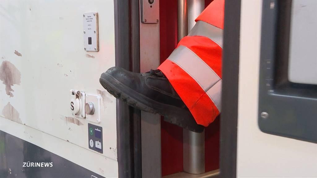 Nach Zugtür-Tragödie: SBB findet 5 weitere defekte Zugtüren