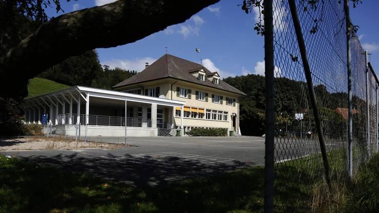 Schulhaus Aetingen