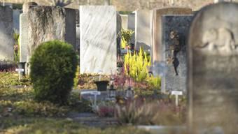 Die Öfen im neuen Basler Krematorium sind nun in Betrieb.