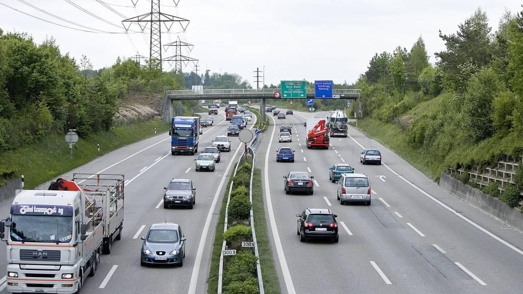 Neue Autobahn-Regeln gefordert
