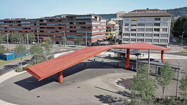 Der öffentliche Raum soll weiter aufgewertet werden: Der Schlieremer Stadtrat will deshalb die neue Mehrwertabgabe in der Bau- und Zonenordnung verankern.