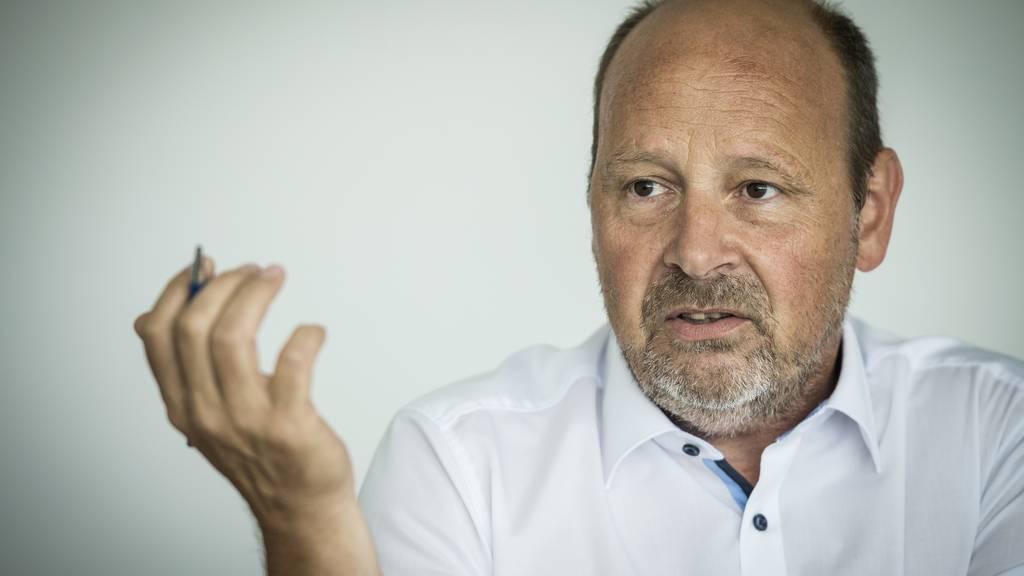 Halber Verwaltungsrat kündigt: «Wir gehen mit zwei weinenden Augen»