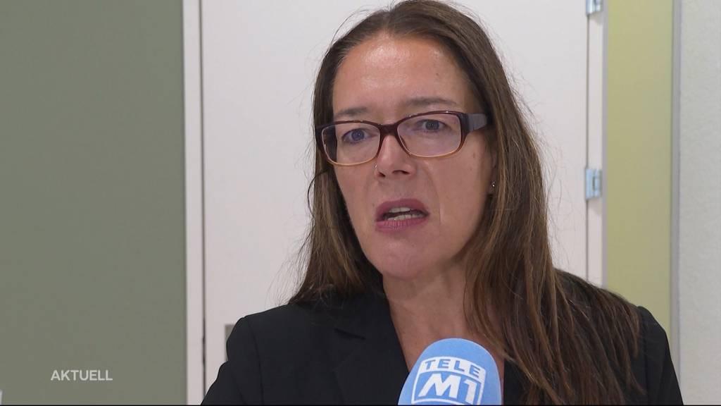 Corona-Bilanz bei der Aargauer Staatsanwaltschaft