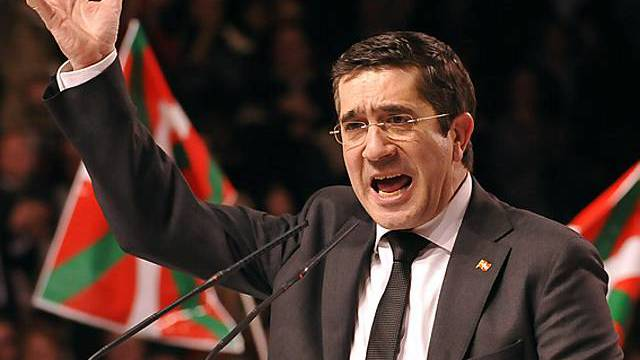 Lopez ist neu Regierungschef der Basken
