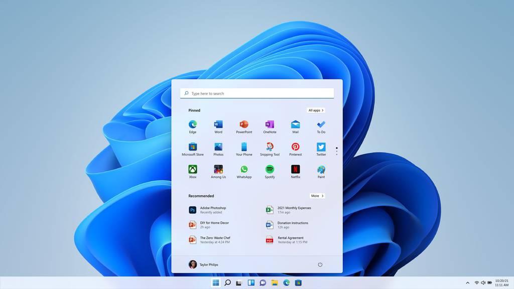 Heute kommt Windows 11 – doch ist dein PC überhaupt fit dafür?