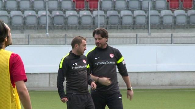 FC Thun hat sich für Sforza entschieden!