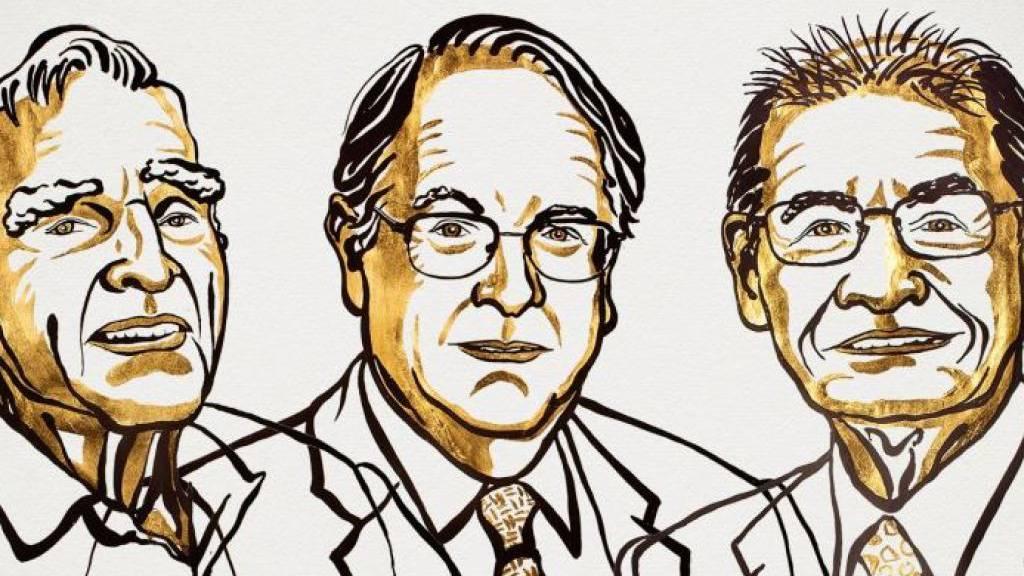Chemie-Nobelpreis für drei Väter des Lithium-Ionen-Akkus