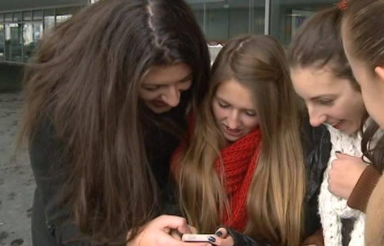 Aargauer Jugendliche wegen Besitz von Kinderpornografie verurteilt
