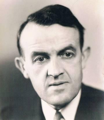 Max Petitpierre,  1945–1961, FDP, Neuenburg
