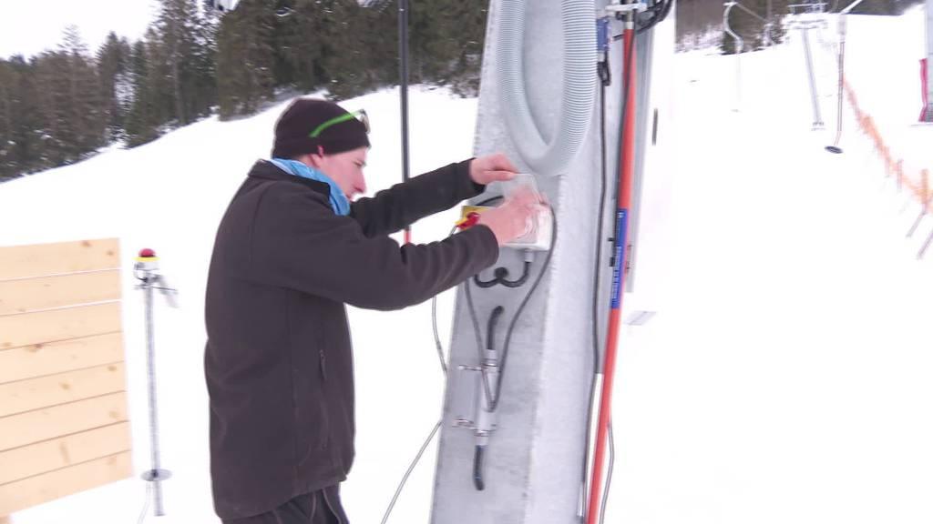 Erleichterung: Skigebiete atmen nach Entscheid auf