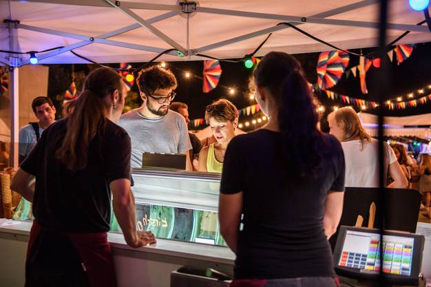 Streetfoodfestival Solothurn