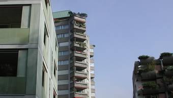Bei Um- und Aufzonungen den Bau preisgünstiger Wohnungen fördern.