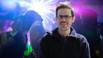 Max Reichen (30) ist Geschäftsführer der Berner Bar- und Clubkommission (BuCK) und Vorstandsmitglied der Schweizer Bar- und Clubkommission (SBCK)