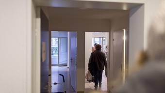Wer in eine Wohnung einzieht, soll wissen, wie viel sein Vormieter dafür bezahlt hat. Diese Verschärfung des Mietrechts ist umstritten.