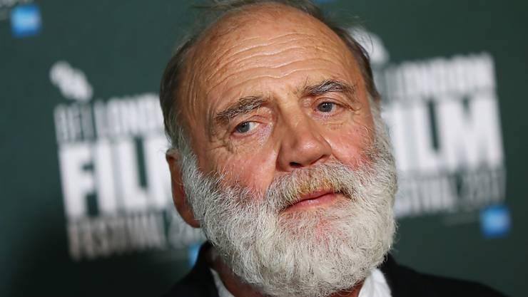 Der Schweizer Schauspieler Bruno Ganz ist im Alter von 77 Jahren gestorben.