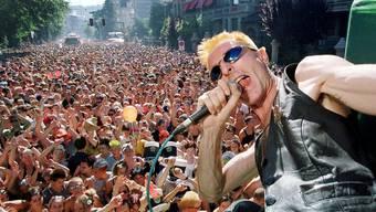 26 Jahre Street Parade