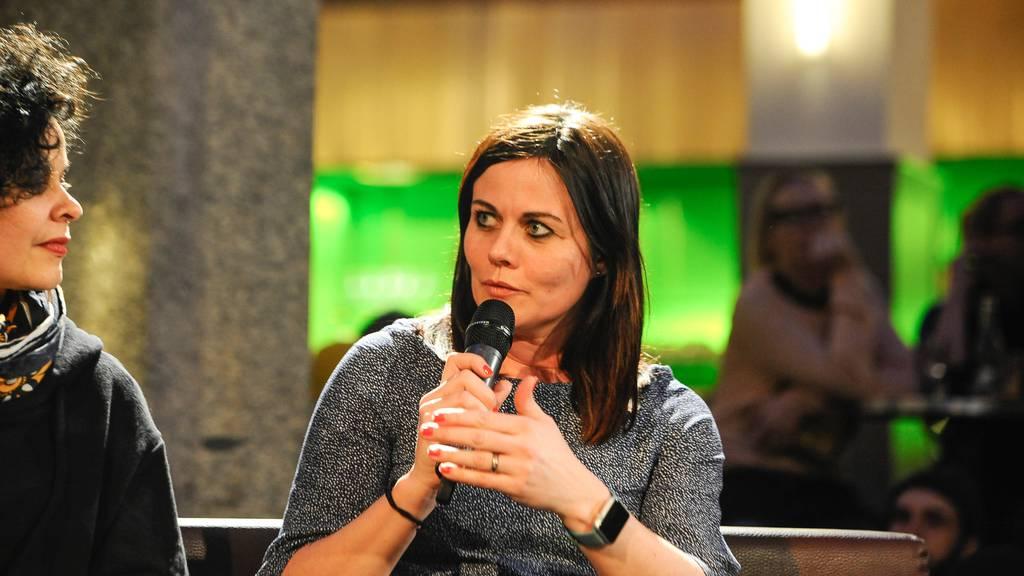 Kantonsgericht verbietet Buch über Jolanda Spiess-Hegglin