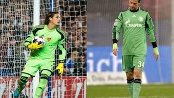 FC Basel gen FC Schalke: Was für die Basler spricht