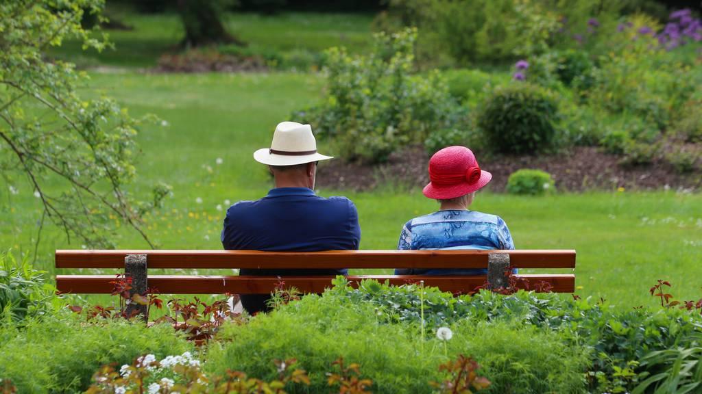 Jüngere Erwachsene können ebenfalls an Demenz erkranken