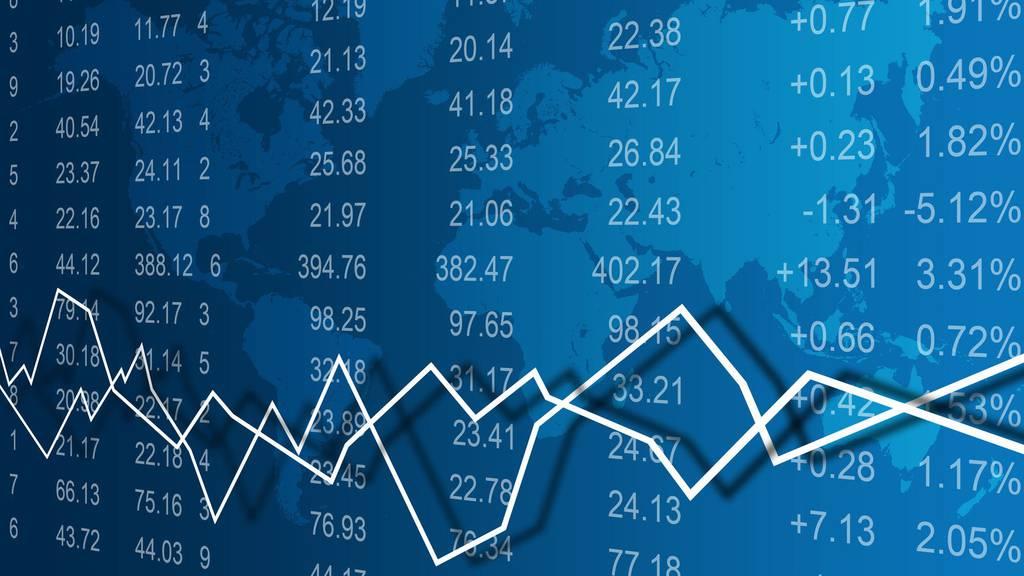 Starker Rückgang bei Börsengängen wegen Corona