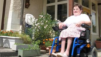 Hulda Gröli und Rodersdorf – seit bald 79 Jahren sind sie und die Gemeinde ein unzertrennliches Paar