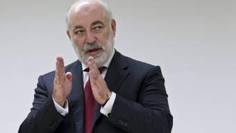 Der russische Investor Viktor Vekselberg (Archiv)