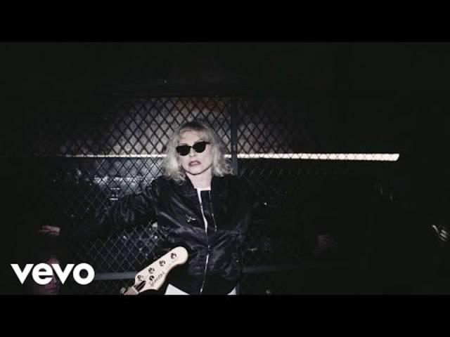 Blondie - Long Time
