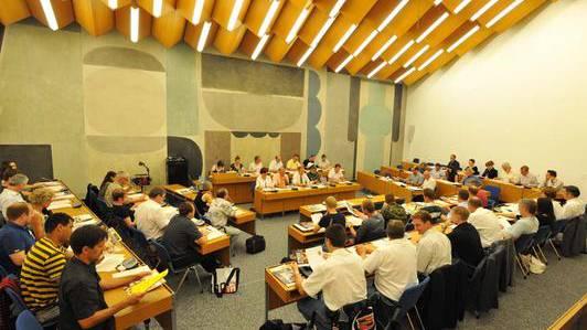 Oltner Gemeindeparlament