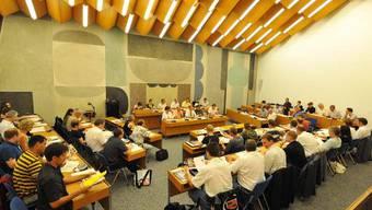 Wie präsentiert sich das Gemeindeparlament künftig?