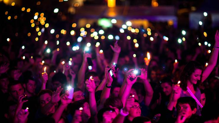 Unter dem Motto «Alles ist möglich» ruft der JKF-Vorstand junge Bands, Tanzcrews, Theatergruppen, DJs und andere Kulturschaffende auf, sich über die JKF-Website anzumelden.