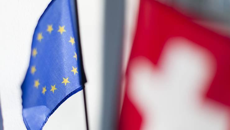 Eine Schutzklausel gegen den Willen der EU dürfte es im Parlament schwer haben.