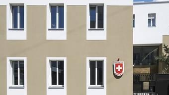 Eine Mitarbeiterin der Schweizer Botschaft in Moskau soll umgerechnet rund 75'000 Franken öffentlicher Gelder veruntreut haben. (Archivbild)