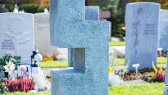Friedhof (Archivbild)