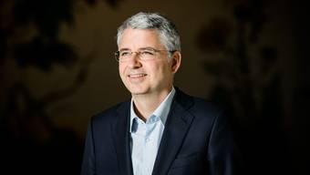 Roche-Chef Severin Schwan sagt, viele der bestehenden Antikörpertests seine seien nichts wert oder nur von geringem Nutzen.