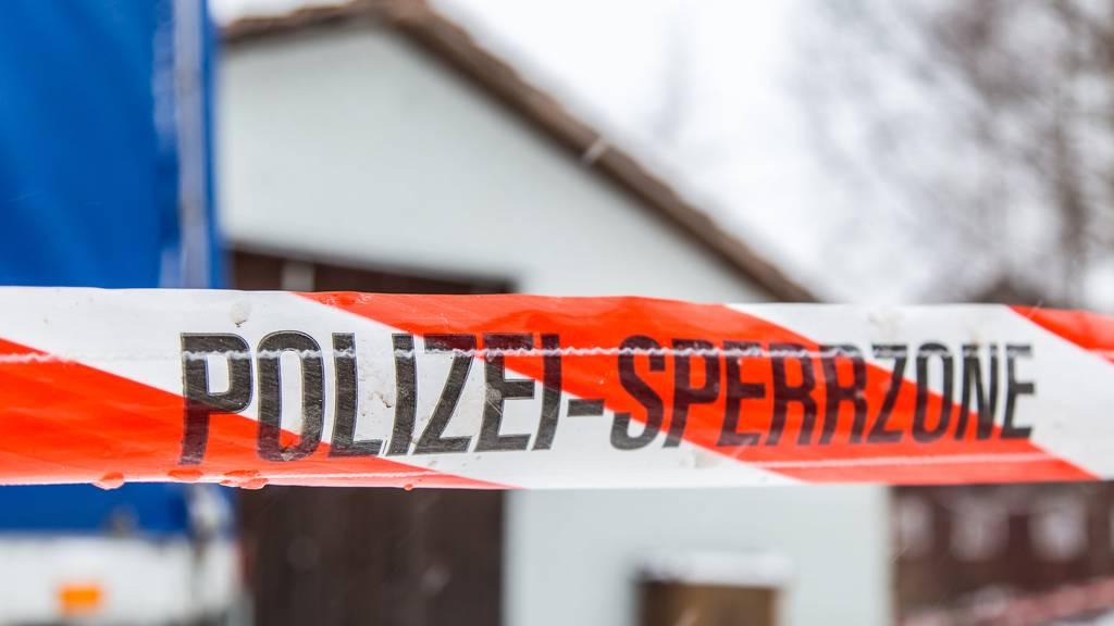 Verdacht auf Geldwäscherei in Millionenhöhe – Durchsuchungen in St.Gallen