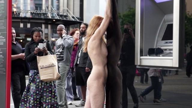 Nacktfestival stösst auf Kritik